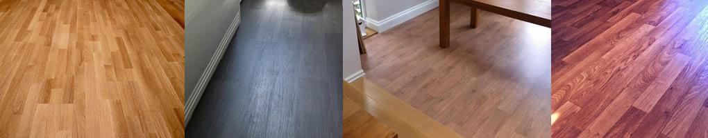 Laminate Flooring In Sheffield