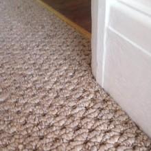 Natural carpet