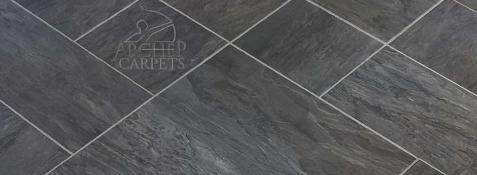 Vinyl floor coverings